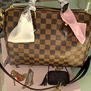 Louis Vuitton speedy B 25